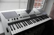 Куплю синтезатор Yamaha или клавишник.Рассмотрю любые варианты.