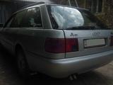 Audi A6/