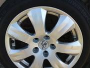 JANTE R16 VW...AUDI...